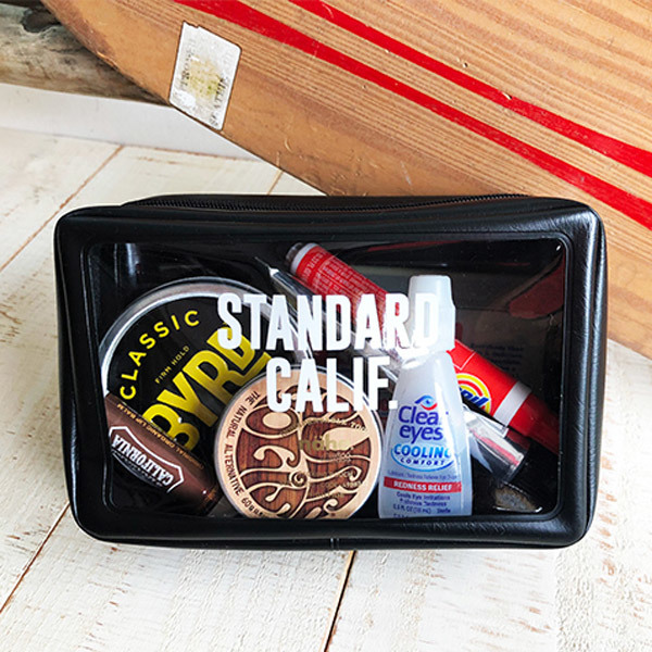 【DELIVERY】 STANDARD CALIFORNIA - HIGHTIDE×SD Packing Pouch_a0076701_12112074.jpg