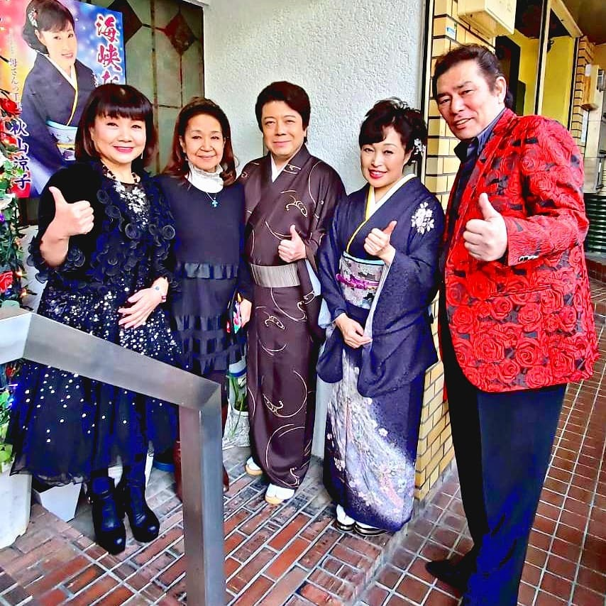 「歌う!セールスマン・ローカル線歌の旅」2月ロケ収録_b0083801_11562072.jpg
