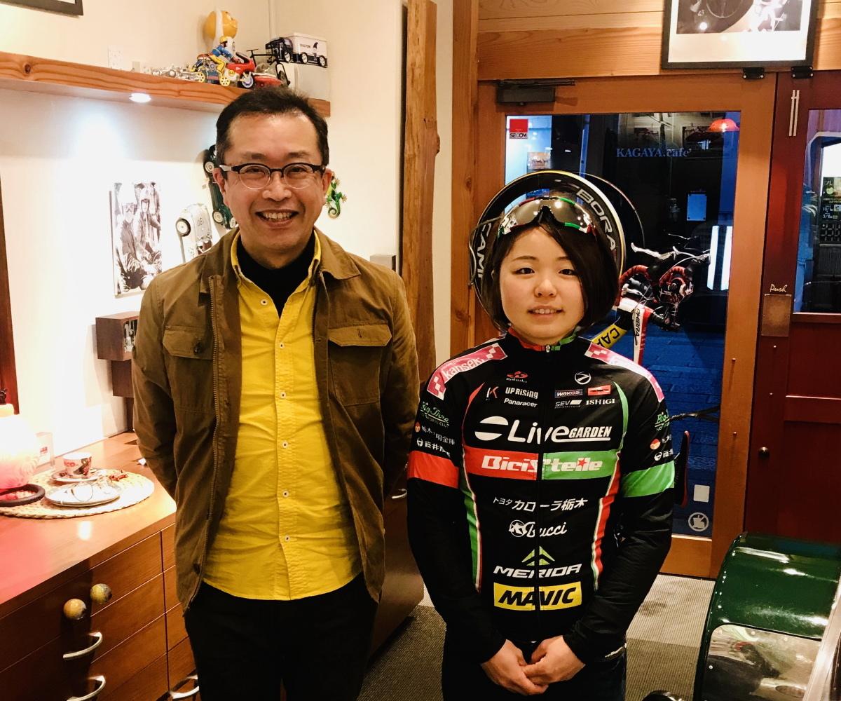 今年も新川明子さんを応援します!_f0251601_17480252.jpg