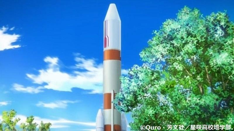 「恋する小惑星」舞台探訪004-1/3 第4話 つくば駅周辺、そして地質標本館へ_e0304702_10372832.jpg