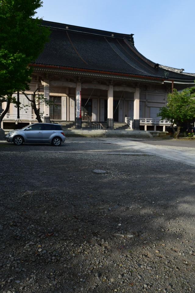 東本願寺函館別院(函館の建築再見)_f0142606_08185234.jpg