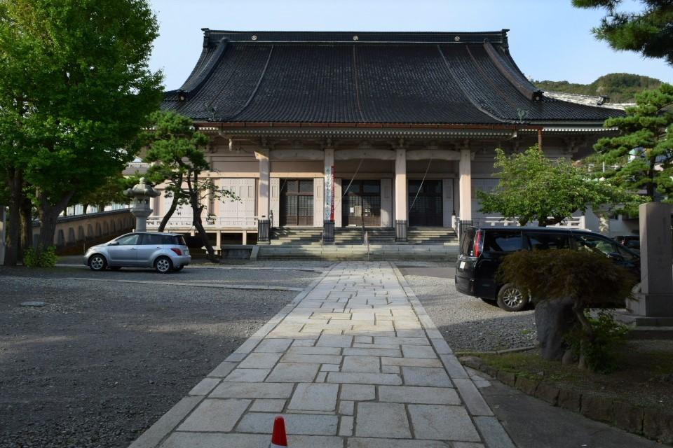 東本願寺函館別院(函館の建築再見)_f0142606_08265718.jpg