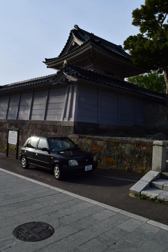 東本願寺函館別院(函館の建築再見)_f0142606_08294447.jpg
