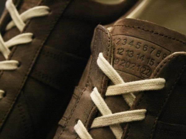 遅くなっちゃったので簡単に 入荷マルタンマルジェラ22スニーカー、革靴、ブーツ_f0180307_01540181.jpg