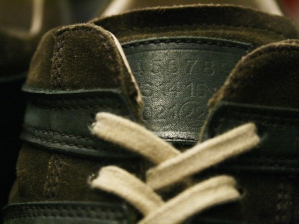 遅くなっちゃったので簡単に 入荷マルタンマルジェラ22スニーカー、革靴、ブーツ_f0180307_01570990.jpg