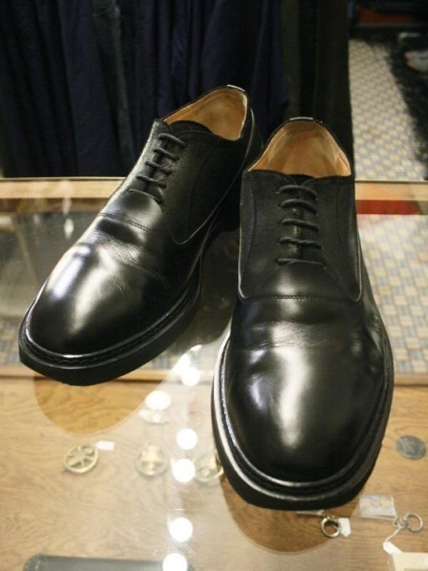 遅くなっちゃったので簡単に 入荷マルタンマルジェラ22スニーカー、革靴、ブーツ_f0180307_02002721.jpg