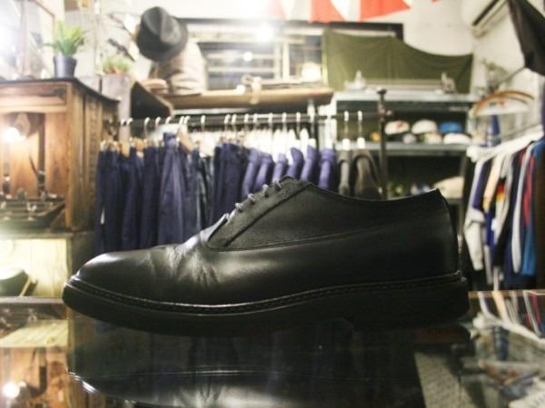 遅くなっちゃったので簡単に 入荷マルタンマルジェラ22スニーカー、革靴、ブーツ_f0180307_02002731.jpg