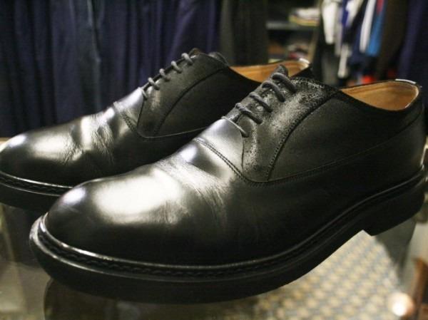 遅くなっちゃったので簡単に 入荷マルタンマルジェラ22スニーカー、革靴、ブーツ_f0180307_02003419.jpg
