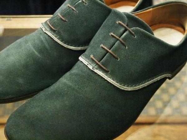 遅くなっちゃったので簡単に 入荷マルタンマルジェラ22スニーカー、革靴、ブーツ_f0180307_02040298.jpg