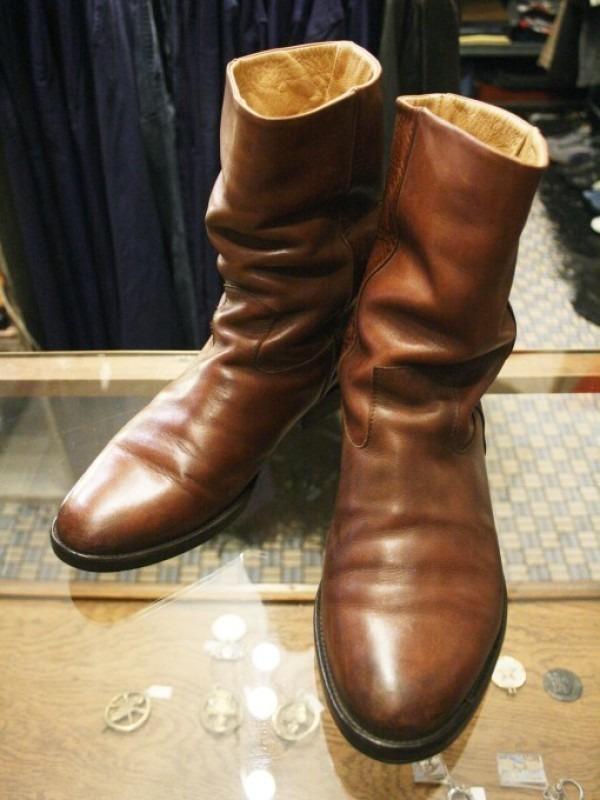 遅くなっちゃったので簡単に 入荷マルタンマルジェラ22スニーカー、革靴、ブーツ_f0180307_02084893.jpg