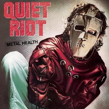 Quiet Riot「Metal Health」(1983)_c0048418_11342840.jpg