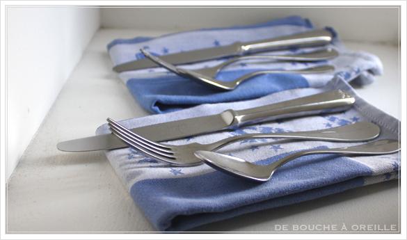 """service de table pour deux エールフランスの食器たち """"Air Franceに乗って... """" フランスアンティーク_d0184921_13511531.jpg"""