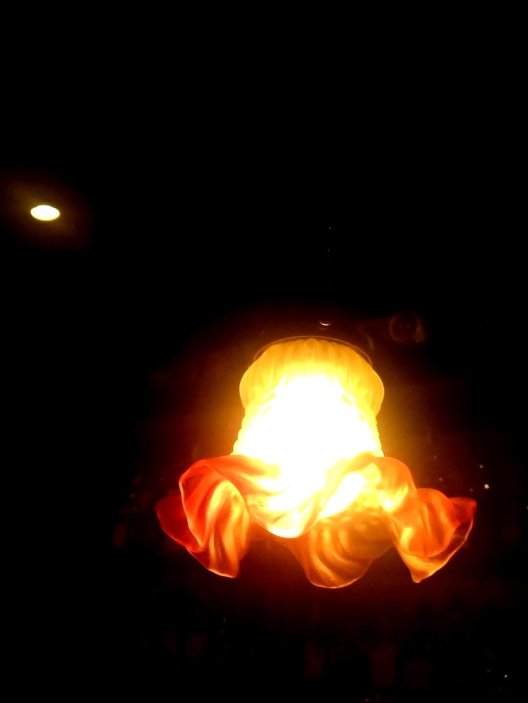 那覇・栄町 「ダーナー」 静かな夜_c0362623_07522033.jpg