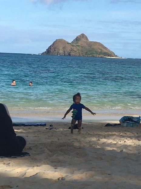 ♡今月のお知らせ♡ハワイでの日々・・・_e0131324_10255918.jpg