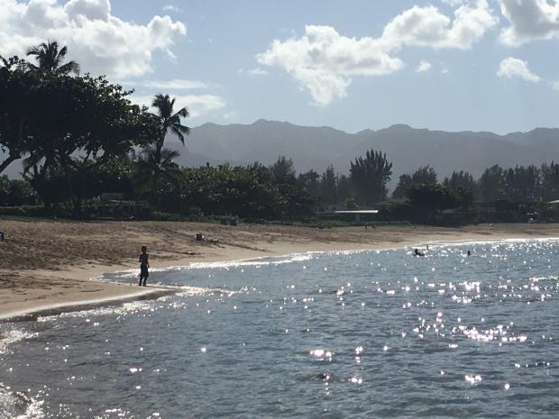 ♡今月のお知らせ♡ハワイでの日々・・・_e0131324_10260470.jpg