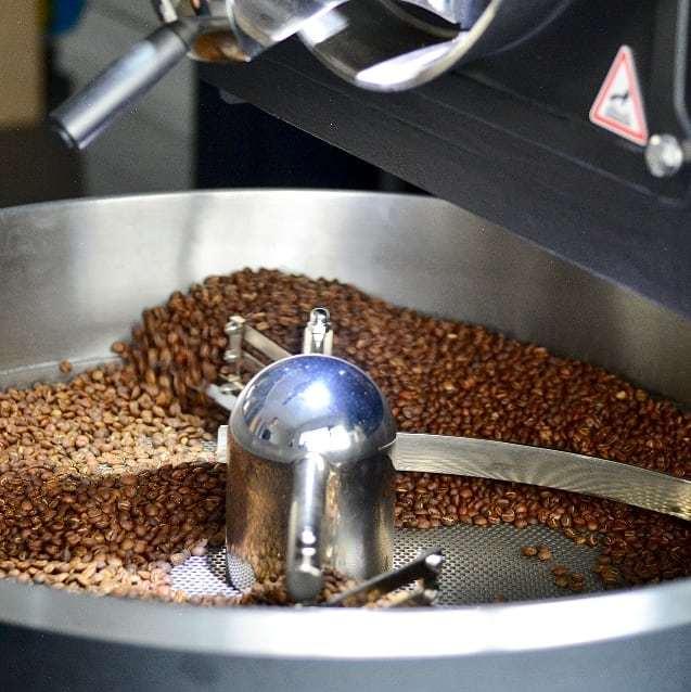 GOOD NEIGHBORS' のオリジナルコーヒー豆_f0120026_17333220.jpg