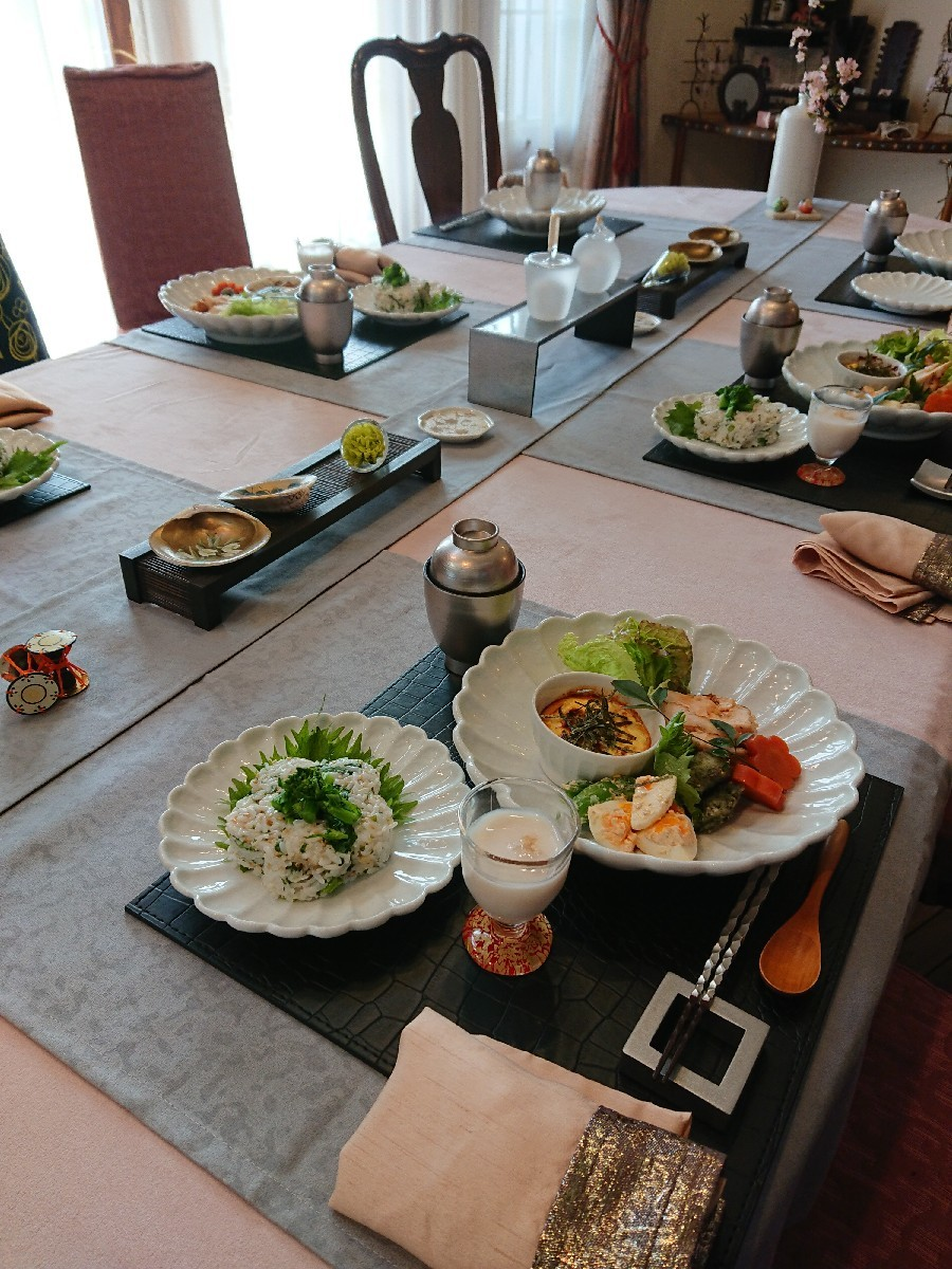 「優しい時間」2月第1週の料理教室_f0323446_10174886.jpg