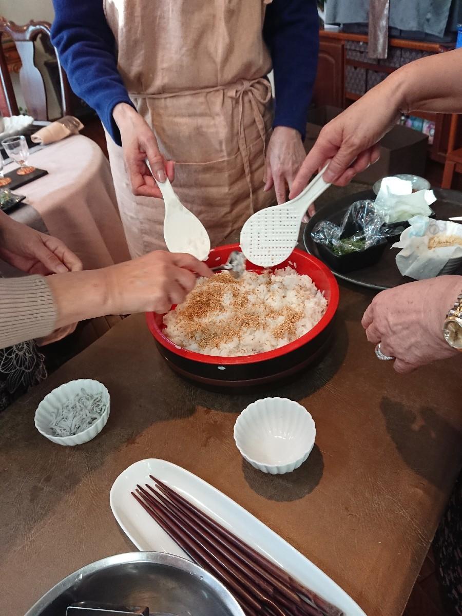 「優しい時間」2月第1週の料理教室_f0323446_22502800.jpg
