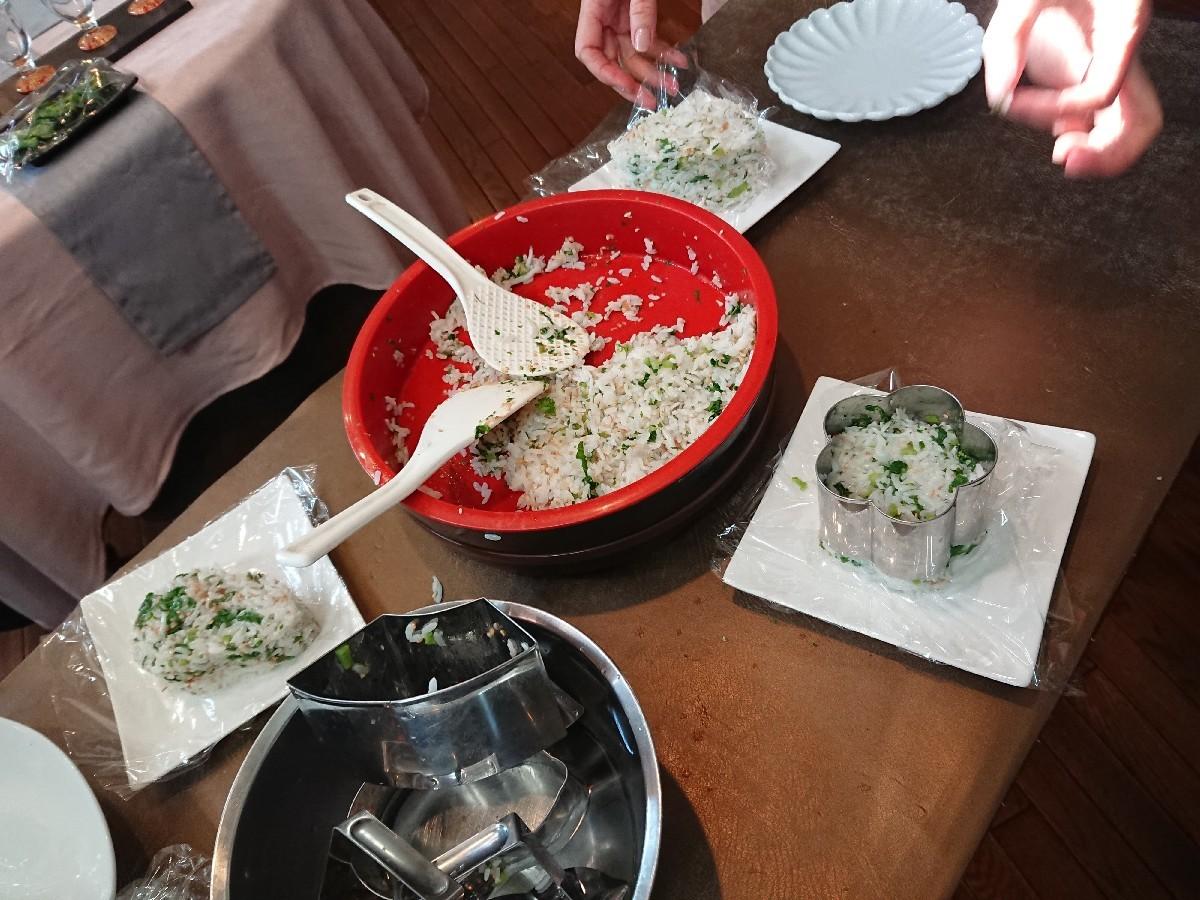 「優しい時間」2月第1週の料理教室_f0323446_22502930.jpg