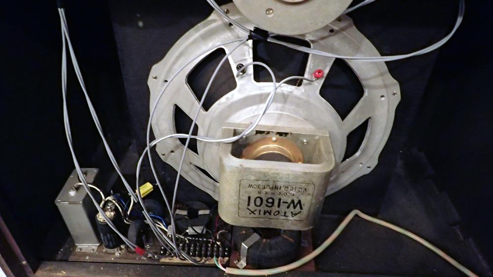 YL音響 スピーカーシステム オーケストラ USED品入荷しました。_b0262449_19272310.jpg