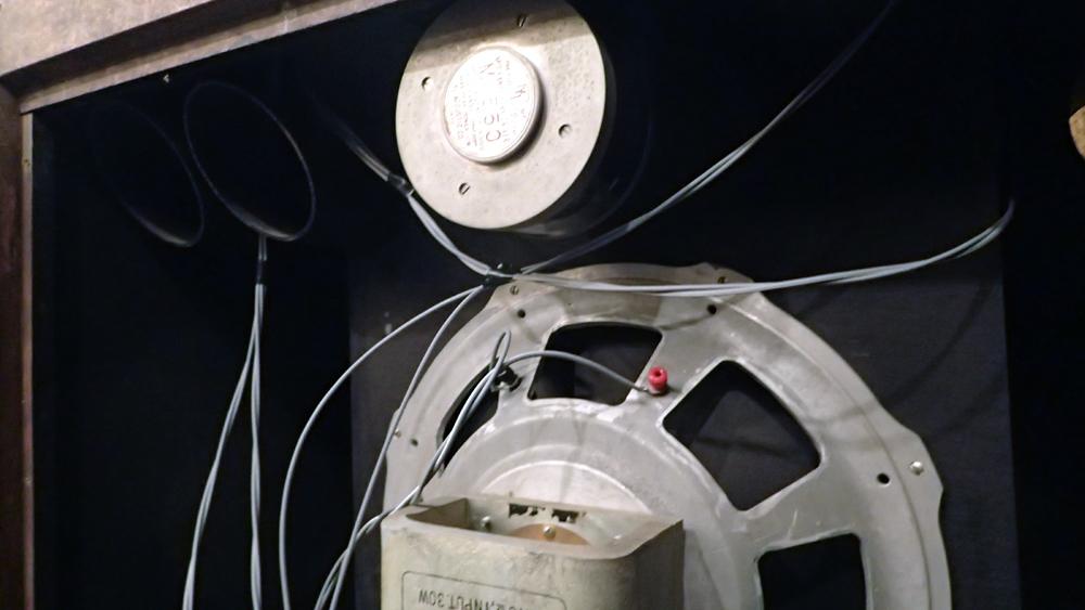 YL音響 スピーカーシステム オーケストラ USED品入荷しました。_b0262449_19273108.jpg