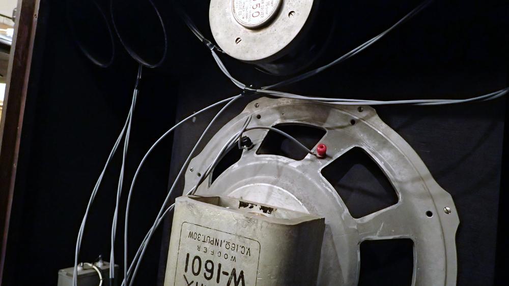 YL音響 スピーカーシステム オーケストラ USED品入荷しました。_b0262449_19273809.jpg