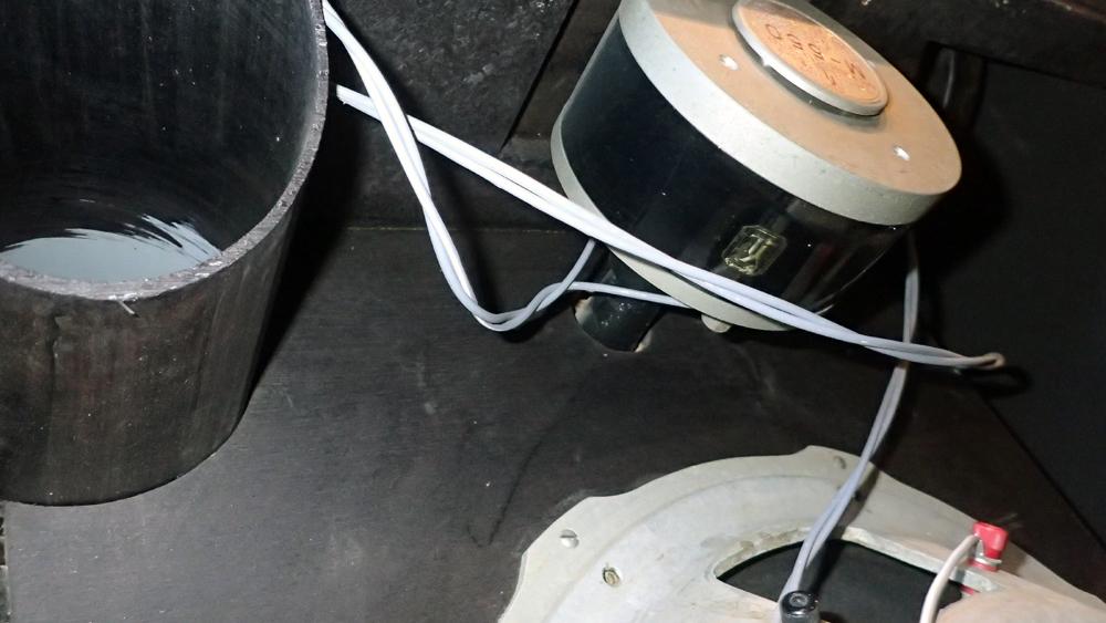 YL音響 スピーカーシステム オーケストラ USED品入荷しました。_b0262449_19275811.jpg