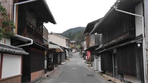 「重伝建」申請20年度に(宮島の歴史的町並み)_d0328255_22012530.jpg