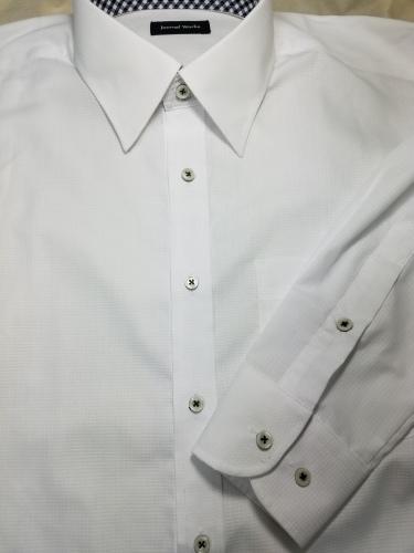 ベリベリYシャツ&ワンタッチネクタイ♪_d0034659_11165394.jpg