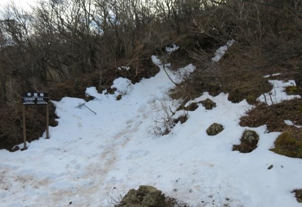 冬の越前岳_d0164761_15482996.jpg
