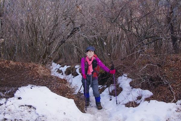 冬の越前岳_d0164761_15483864.jpg