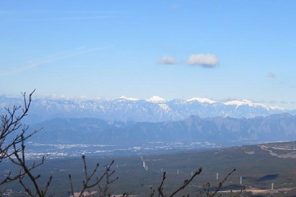 冬の越前岳_d0164761_15485003.jpg