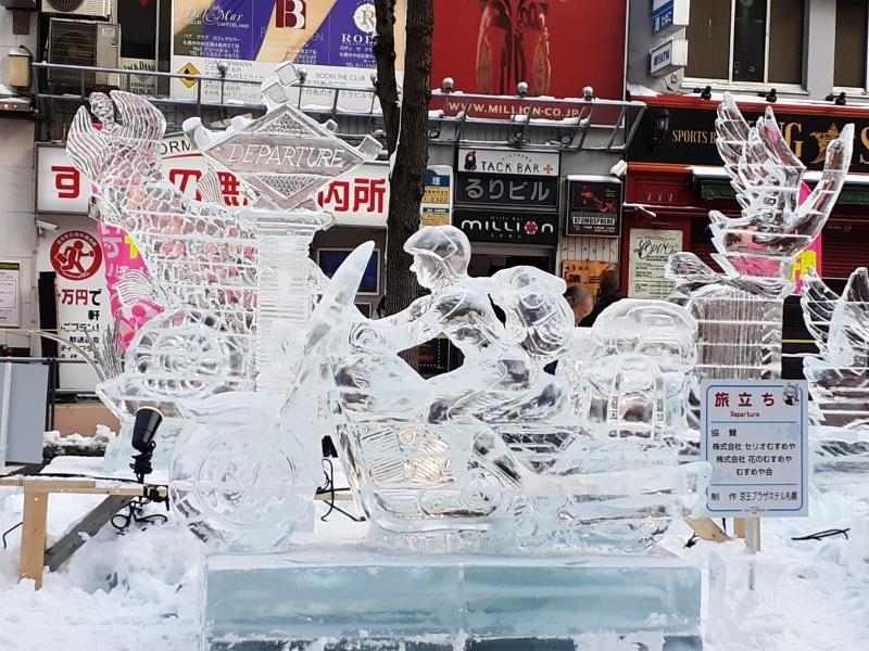 雪まつり・すすきの会場_b0236665_20340952.jpg