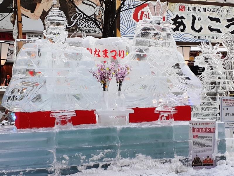 雪まつり・すすきの会場_b0236665_21173470.jpg