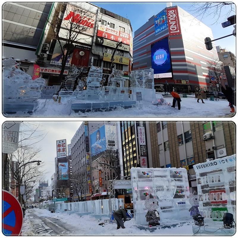 雪まつり・すすきの会場_b0236665_22061942.jpg