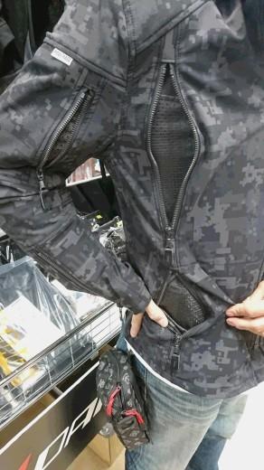高松店・新作ジャケット情報【パワーエイジ】_b0163075_12450346.jpg