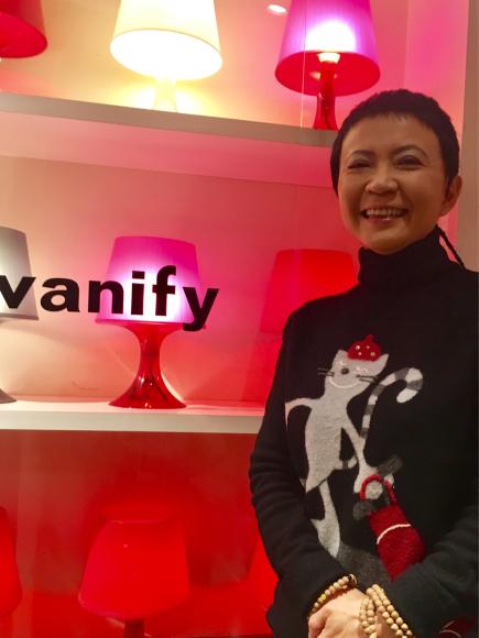 美容室vanify_d0339676_16545148.jpg