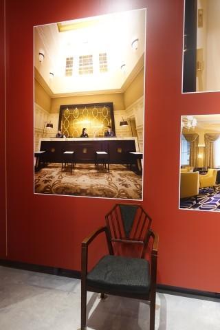 建築倉庫ミュージアム「クラシックホテル展」内覧会に参加してきました_b0053082_18342720.jpg