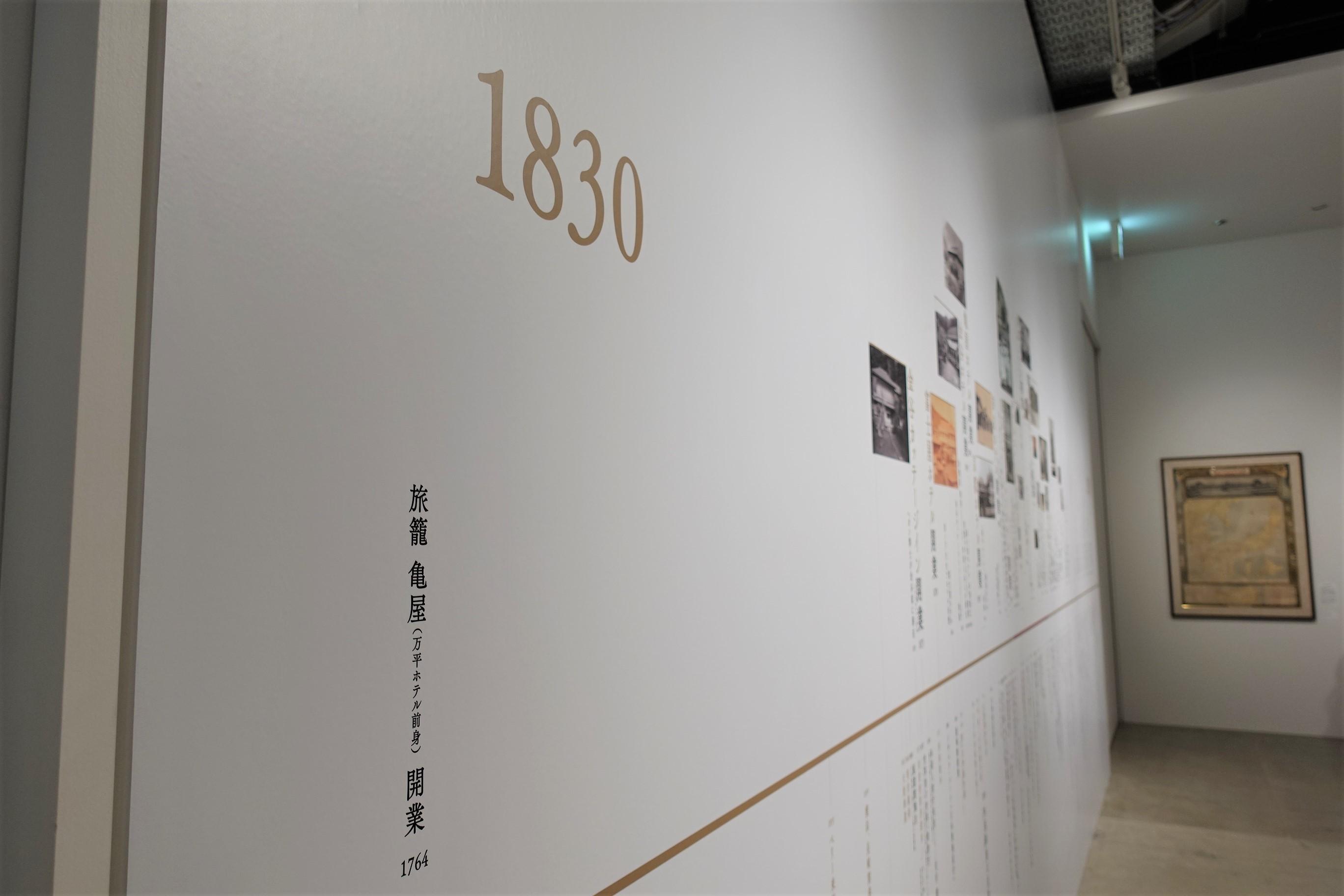 建築倉庫ミュージアム「クラシックホテル展」内覧会に参加してきました_b0053082_20204759.jpg