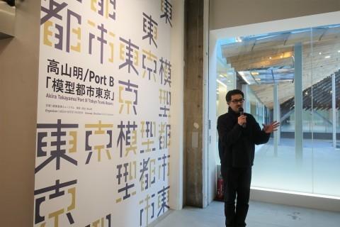 建築倉庫ミュージアム「クラシックホテル展」内覧会に参加してきました_b0053082_20264604.jpg