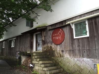 退院後 初お出掛け 桃山町&自然薯茶屋からびな さんでランチ♪_e0123286_19154028.jpg
