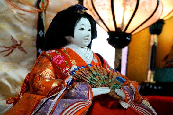 射山神社のお雛さま_b0145296_15093719.jpg