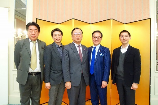 Cardio Diabetes Meeting in Nara_a0152501_20154747.jpg