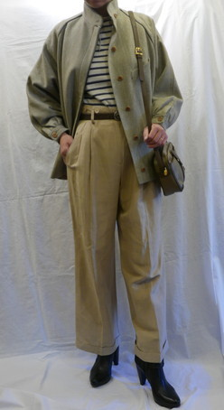 70's GUCCI Jacket_f0144612_20055927.jpg