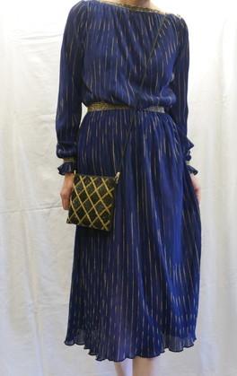 BLUE dress_f0144612_20254114.jpg
