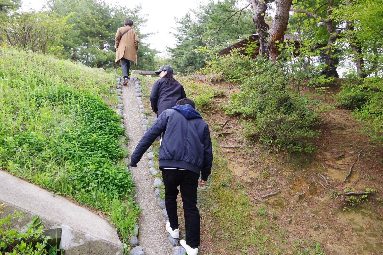 金沢の卯辰山_a0165316_16341664.jpg