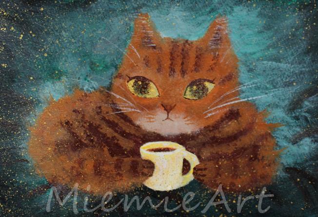 猫と珈琲_a0329820_18241131.jpg