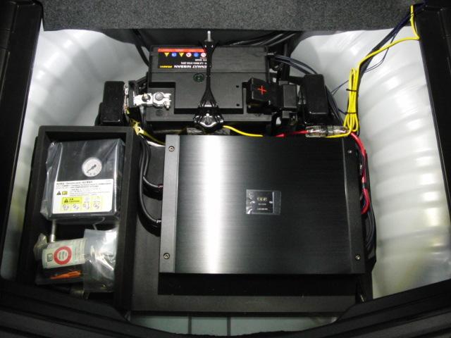 日産ノートe-power NISMO Sにオーディオ!!_c0360321_21071048.jpg