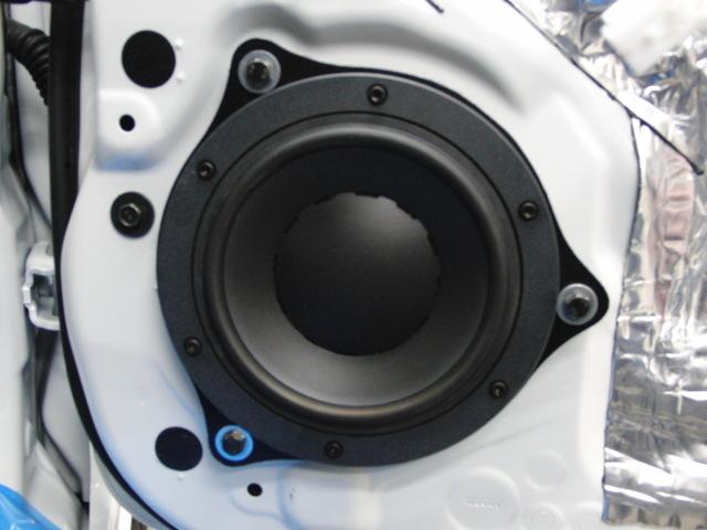 日産ノートe-power NISMO Sにオーディオ!!_c0360321_21082998.jpg