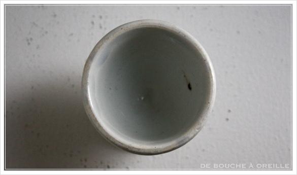 coquetier クレイユ・エ・モントローのコクティエ エッグスタンド Creil et Montereau フランスアンティーク_d0184921_15191102.jpg